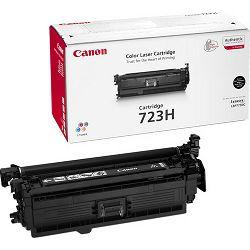 Toner CANON CRG-723HB, crni