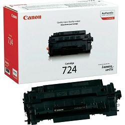 Toner CANON CRG-724 HI