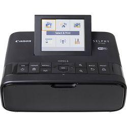 Foto printer CANON Selphy CP1300, crni