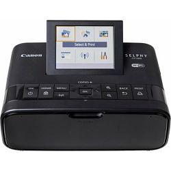 Canon Selphy CP1300, foto printer, pink
