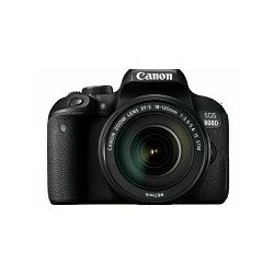 Canon EOS 800d 18-135 IS