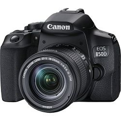 Canon EOS 850d 18-55 IS STM