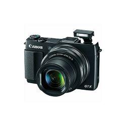 Canon PS G1X mkII, 12.8MP, 5x, 3