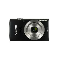 Fotoaparat CANON IXUS 185 crni