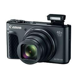 Canon SX730 HS, crni