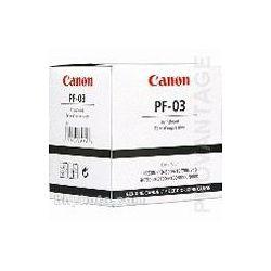 Tinta CANON PrintHead PF-03