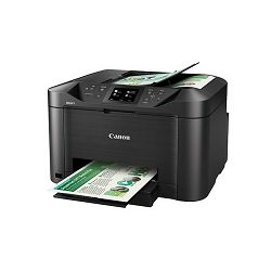Printer CANON Maxify MB2750 (inkjet, 600x1200dpi, print, copy, scan, fax)
