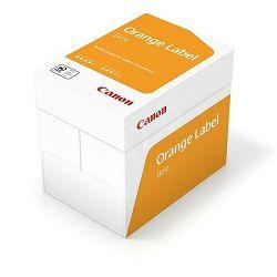 Fotokopirni papir CANON Orange Label A4 - 5x500