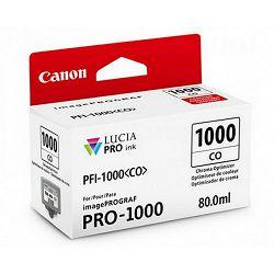 Tinta CANON PFI-1000, Photo Grey