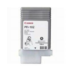 Tinta CANON PFI-102 cyan