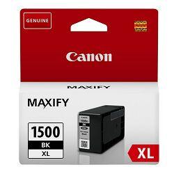 Tinta CANON PGI-1500XL crna