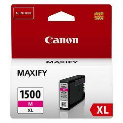 Tinta CANON PGI-1500XL Magenta