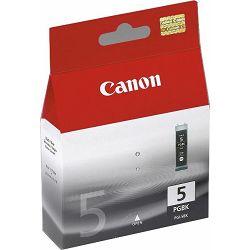 Tinta CANON PGI-5 BK crna