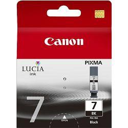 Tinta CANON PGI-7BK crna