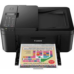 Printer CANON Pixma TR4550 (inkjet, 4800x1200dpi, print, copy, scan, fax)
