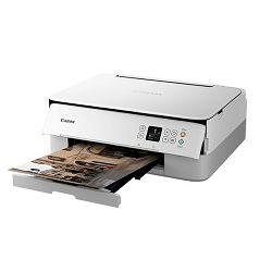 Printer CANON Pixma TS5351 - bijeli (inkjet, 4800x1200dpi, print, copy, scan)
