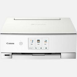 Printer CANON Pixma TS8251 - Bijeli (inkjet, 4800x1200dpi, print, copy, scan)