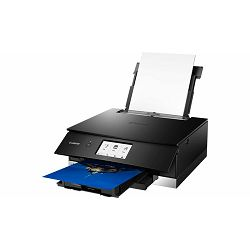 Printer CANON Pixma TS8350 - Crni (inkjet, 4800x1200dpi, print, copy, scan)