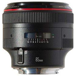 Objektiv CANON EF 85mm f/1.2L II USM