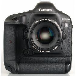 Fotoaparat CANON EOS-1D X + poklon CompactFlash kartica 16GB
