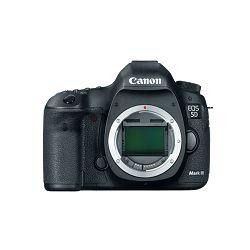 Fotoaparat CANON EOS 5D Mark III + poklon memorijska kartica 32GB