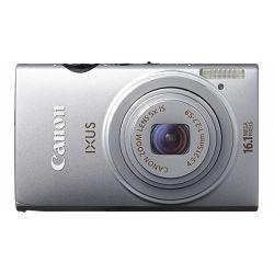 Fotoaparat CANON IXUS 125HS silver