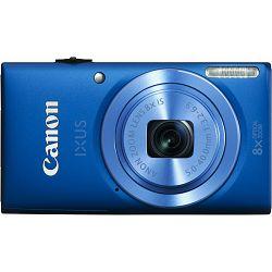 Fotoaparat CANON IXUS 135 plavi + poklon memorijska kartica 8GB