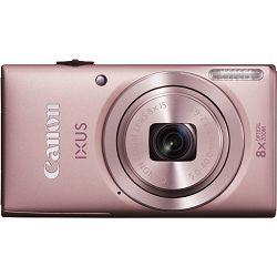 Fotoaparat CANON IXUS 135 pink + poklon memorijska kartica 8GB