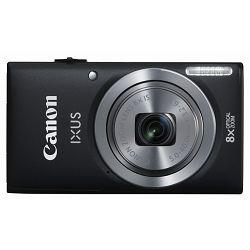 Fotoaparat CANON IXUS 135 crni + poklon memorijska kartica 8GB