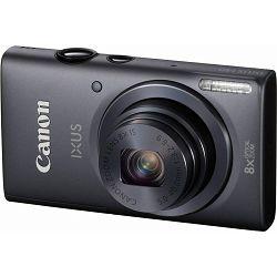Fotoaparat CANON IXUS 140 sivi + poklon memorijska kartica 8GB