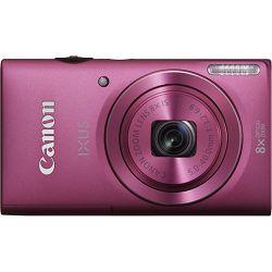 Fotoaparat CANON IXUS 140 pink + poklon memorijska kartica 8GB