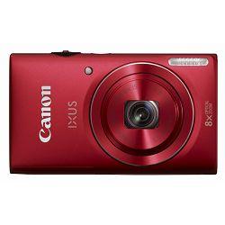Fotoaparat CANON IXUS 140 crveni + poklon memorijska kartica 8GB