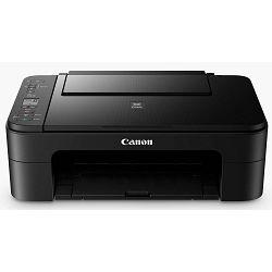 Canon Pixma TS3350 - crni (inkjet, 4800x1200, print, copy, scan)