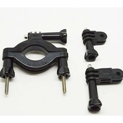 GOPRO dodatna oprema za kameru  GT-68  ROLL BAR nosač za volan/sjedalo