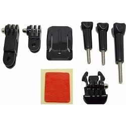 GOPRO dodatna oprema za kameru GT-18 set nosača