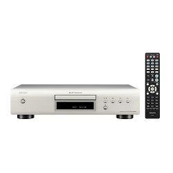 CD player DENON DCD-600NE silver