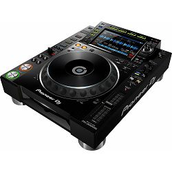 CD multi player PIONEER CDJ-2000NXS2