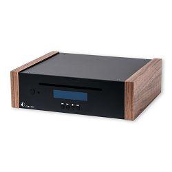 CD player PRO-JECT CD Box DS2 black walnut