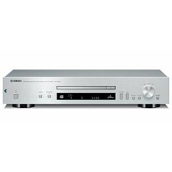 CD player YAMAHA CD-N301 silver