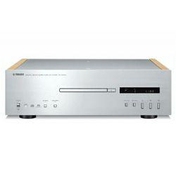 CD player YAMAHA CD-S1000 silver