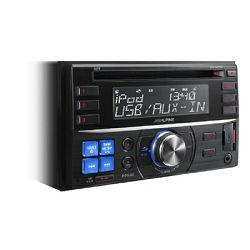 Autoradio ALPINE CDE-W233R (USB, CD, iPhone)