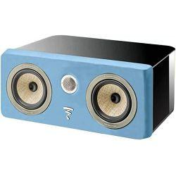 Centralni zvučnik FOCAL KANTA CENTER BLACK HG - GAULOISE BLUE LQR