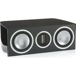 Centralni zvučnik MONITOR AUDIO Gold Centre 150 Black Gloss