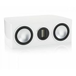 Centralni zvučnik MONITOR AUDIO Gold Centre 150 White Gloss
