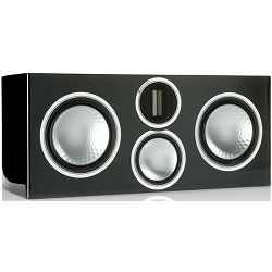 Centralni zvučnik MONITOR AUDIO Gold Centre 350 Black Gloss