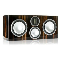 Centralni zvučnik MONITOR AUDIO Gold Centre 350 Ebony