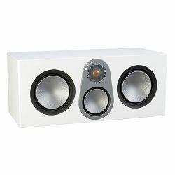 Centralni zvučnik MONITOR AUDIO SILVER C 350 bijeli