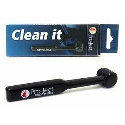 Četkica za čišćenje gramofonske igle PRO-JECT Clean It