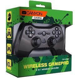 Gamepad CANYON CNS-GPW6 bežični