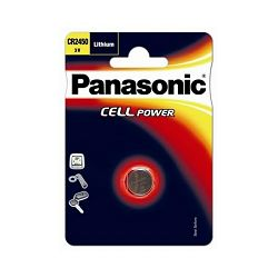 Baterija PANASONIC CR2450L/1BP